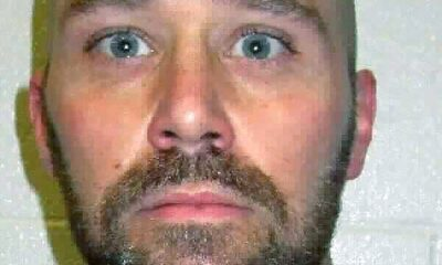 Nevada man on death row for grocery store slayings seeks clemency