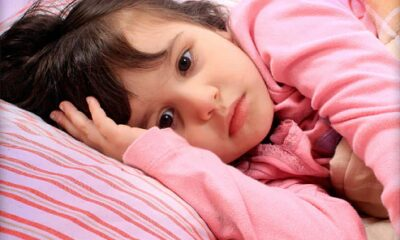 Could Your Child Have Sleep Apnea?