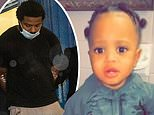 Mother of Brooklyn toddler mauled to death by  father's Rottweiler says dog had bitten one other son