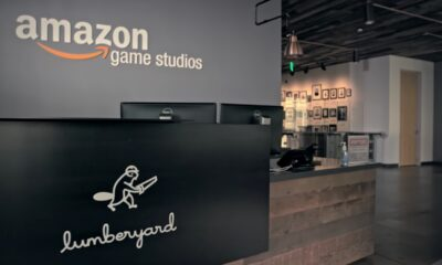 Amazon Games Studios has stopped laying claim to its employees' independently created games