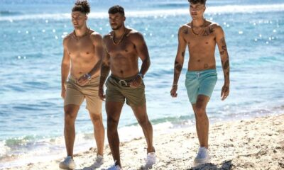 Everything We Know About FBOY Island Season 2