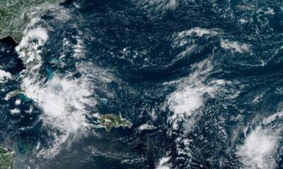 Tropical Depression Fred moves along Cuban coast, expected to strengthen