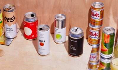 Our Favorite Canned Drinks for Every Possible Social Situation