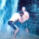 Here Are 2 Shirtless Hemsworth Brothers Under a Waterfall, Just FYI