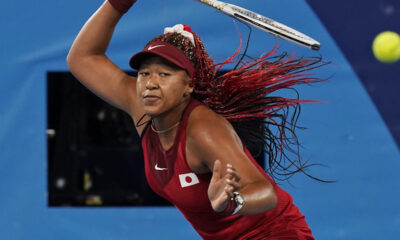 Naomi Osaka Giving Western and Southern Open Prize Money to Haiti Earthquake Relief