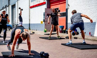 Strength Coach Legend Mark Rippetoe Says CrossFit Isn't a Smart Way to Get Stronger