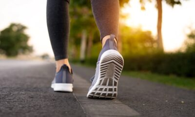 Exercise Linked to 50% Lower Risk of Death After Stroke