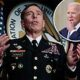 Former commander of US forces in Afghanistan says withdrawal is 'catastrophic for the US'