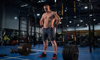 Strength Coaching Legend Mark Rippetoe Shared His Best Advice to Help Everyone Build Muscle