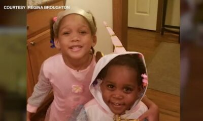 Girl, 7, killed, sister 'fighting for her life' after shot on NW Side