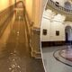 Texas State Capitol FLOODED after storms dumped heavy rain over Austin