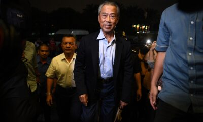 Cabinet of Malaysia's Prime Minister Muhyiddin Yassin resigns, says minister
