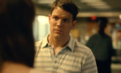 Jake Lacy on That Wild White Lotus Ending and What Comes Next