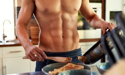 Our 7-Day, 2,000-Calorie Meal Plan Will Help You Lose Weight and Build Muscle