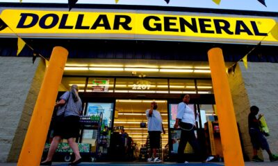 Meet the typical Dollar General customer: An older rural worker with a high school education and an income of less than $40,000