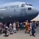 Afghanistan crisis: At least eight dead in Kabul airport chaos