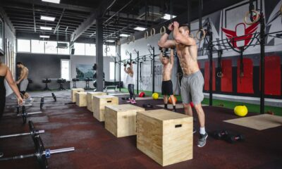 35 Gifts for Guys Who Love CrossFit