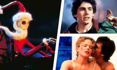 The Most Terrifying Christmas Horror Movies Ever Made