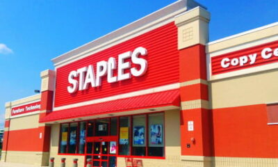 Best Staples deals and sales for August 2021