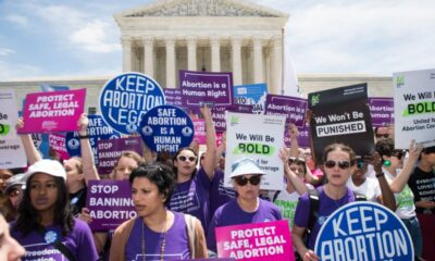 Appeals court upholds Texas ban on common form of second-trimester abortion