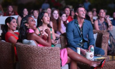 Um, ABC Totally Spoiled A 'Bachelor In Paradise' Season 7 Engagement In A New Promo
