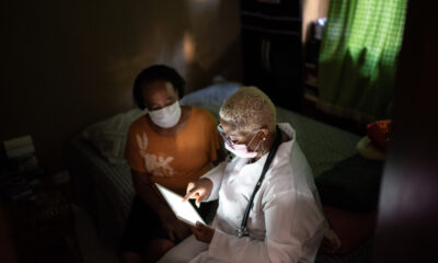 After Pandemic Ravaged Nursing Homes, New State Laws Protect Residents