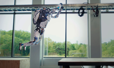 These Boston Dynamics Robots Can Do Parkour… But What's the Point?