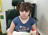 Search for parents of girl found walking alone clutching her Nintendo in Merseyside park