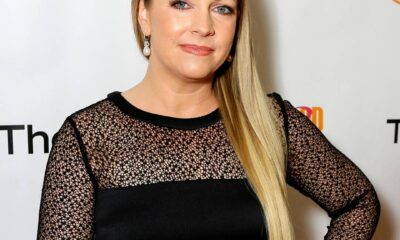"""Melissa Joan Hart Shares Breakthrough COVID Diagnosis in Plea to Fans: """"Do Better"""""""