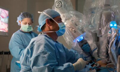 FDA Warns Again About Robotic Mastectomy, Breaks New Ground