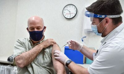 Montana Only State to Ban Vaccine Requirements for Employees