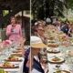 Pelosi filmed at lavish Napa Valley fundraiser where tickets sold for up to $29K as Kabul crumbles