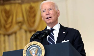 Scientists Say Biden Jumped the Gun With Vaccine Booster Plan