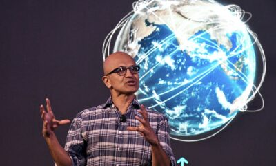 Microsoft stock hits fresh record after announcing Office 365 price hikes