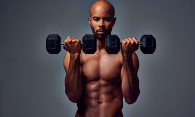 Try These Moves to Build a Ripped Inner Chest