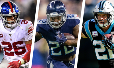 Matthew Berry Says One Player Is Rated Way Too High in Most Fantasy Football Leagues