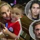 Florida mother and boyfriend are accused of abusing 3-year-old son for weeks before killing him
