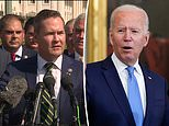 GOP vets say 'blood is on Biden's hands' and Afghanistan will be biggest 'hostage crisis' in history