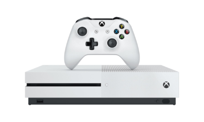 Don't Replace Your Xbox One Until You've Tried Cloud Gaming
