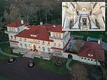 New Jersey mansion with huge upkeep sells for just $4.6m eight years after it was listed at $39m