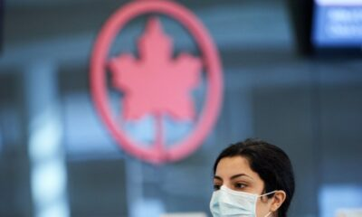 Air Canada issues COVID-19 vaccine mandate for employees