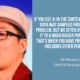 Michael Wu of PROS: Even Though We Have Big Data, There's Never Enough Data