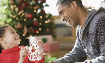 The 60 Funniest Christmas Jokes to Make Your Kids Laugh