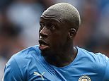 Second man, 40, arrested after Man City's Benjamin Mendy rape case goes to trial in Cheshire