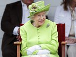 Queen to join world leaders at the Cop26 climate conference in Glasgow in November