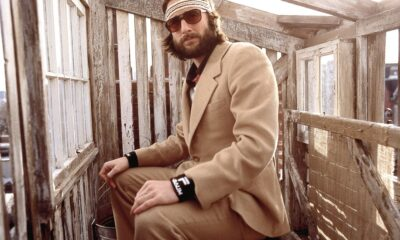 The 15 Best Halloween Costumes for Guys With Beards
