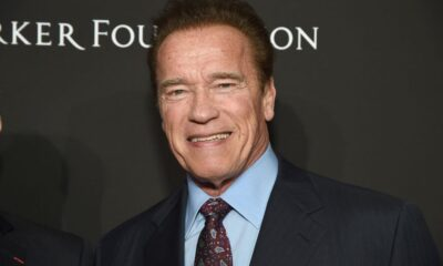 Arnold Schwarzenegger Addressed the Controversy Over His 'Screw Your Freedom' Comment
