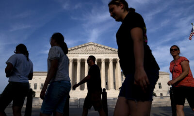 Restrictive Texas abortion law takes effect as Supreme Court makes no move to block it