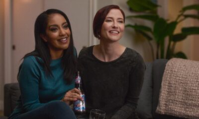 'Supergirl' Stars Chyler Leigh and Azie Tesfai Break Down The Beginning of Kelly's Heroic Journey