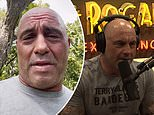 Joe Rogan tests positive for COVID: Spotify podcast star claims he recovered in three days